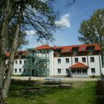 DJH Jugendherberge Zielow,  Ludorf