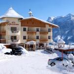 Fotos do Hotel: Hotel Gletscherblick, Hippach