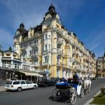 Orea Spa Hotel Palace Zvon, Mariánské Lázně