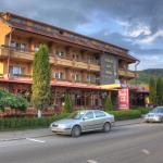 Hotel Praid,  Praid