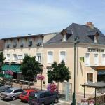Hotel Pictures: Logis Saint Louis, La Suze-sur-Sarthe