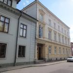 Arboga Stadshotell, Arboga