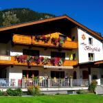 Haus Bergfriede, Mayrhofen