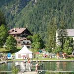 Φωτογραφίες: Ferienwohnung Pension Tirol, Bichlbach