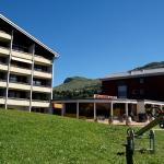 Hotel Pictures: Apparthotel Panorama Obersaxen, Obersaxen