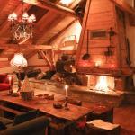 Hotel Pictures: La Ferme du Lac Vert, Montriond