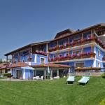 Hotel Talblick,  Ortisei