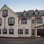 Fitzgeralds Hotel,  Bundoran