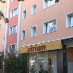 Hotel Atrium, Berlin