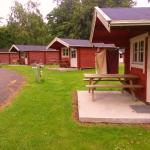 Hotel Pictures: Falster City Camping, Nykøbing Falster