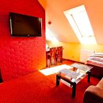 Hotel Dwa Bratanki,  Rzeszów