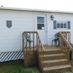 Hotel Pictures: cabine savard, Baie-Sainte-Catherine