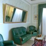 Hotel Gresi, Catania