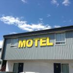 Hotel Pictures: Motel Rayalco, Laurier Station