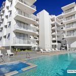 ホテル写真: Ocean View Resort Caloundra, カラウンドラ