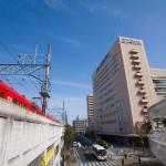 Meitetsu Toyota Hotel, Toyota
