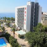 Olbia Hotel, Antalya