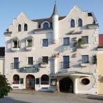 Hotellikuvia: Hotel Rose, Maria Taferl