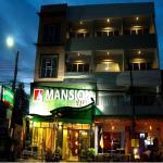 A Mansion Hotel, Krabi town