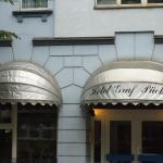 Hotel Graf Pückler, Berlin