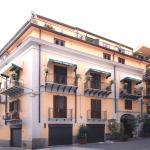 Hotel Cortese, Palermo