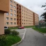 Koleje J.A.Komenského, Brno