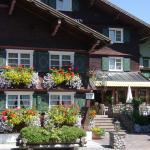 酒店图片: Schedler's Löwenhotel, Alberschwende