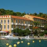 Hotel Istra,  Arbe