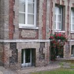 Hotel Pictures: Appartement de Centre Ville, Dieppe