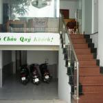 Dai Nam Hotel,  Vung Tau