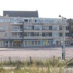 Residence Le Mistral, Noordwijk aan Zee