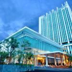 JS Luwansa Hotel & Convention Center, Jakarta