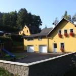 Apartmány Doma,  Janov nad Nisou