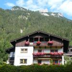 Haus Bergfreund, Maurach