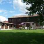 Hotel Pictures: Les Aneries, Braux-Saint-Rémy