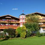 Ferienhotel Gewürzmühle,  Radstadt
