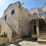Agli Archi Dimore Storiche, Matera