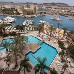 Isrotel King Solomon Hotel,  Eilat