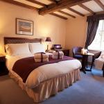 The Jacobean Hotel, Coventry