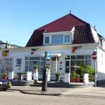 Pension de Meeuw, Zandvoort
