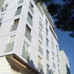 Condominio Milano, Lignano Sabbiadoro
