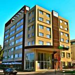 Hotel Pictures: Ecohotel, Talca