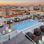 EPIC SANA Lisboa Hotel, Lisbon