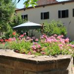 Il Giardino Segreto, Pienza
