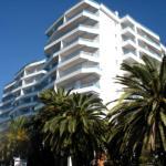 酒店图片: Apartments Serxhio, Sarandë