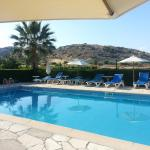 Ampelokipi Holiday Apartments, Pissouri
