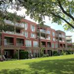 Strand Lakeside Resort by Okanagan Valley Rentals,  Vernon