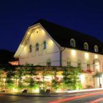 ホテル写真: Hotel-Restaurant-Café Krainer, Langenwang
