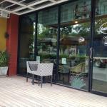 PK Mansion, Phuket Town