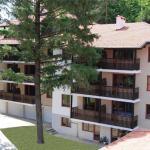 Hotel Pictures: Vidima Aparthotel, Apriltsi